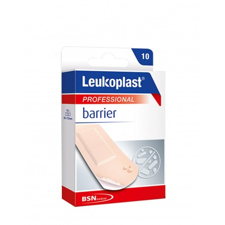 LEUKOPLAST Professional Barrier 10 Tiritas
