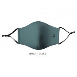 Mascarilla Reutilizable con Viroblock Fuli Smooth Ocean Talla L