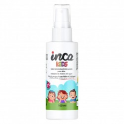 INCA Spray Higienizante Infantil 0% Alcohol 100ml