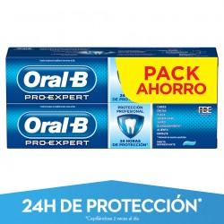 ORAL-B Pro Expert Multi Protección Pasta de Dientes 2x100ml