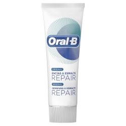 ORAL-B Repair Pasta de Dientes Original Encías y Esmalte 100ml