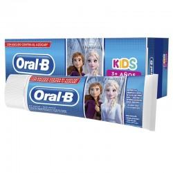 ORAL-B Kids Pasta de Dientes Infantil Frozen 75ml