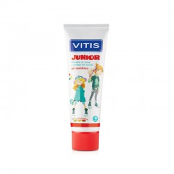 VITIS Junior Gel Dentífrico 50ml