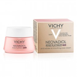 VICHY Neovadiol Rose Platinum Ojos 50ml