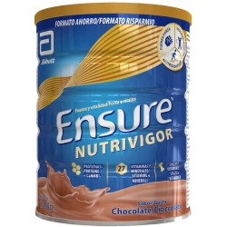 ENSURE NutriVigor Chocolate Polvo 850gr