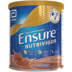 ENSURE NutriVigor Chocolate Polvo 400gr
