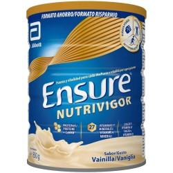 ENSURE NutriVigor Vainilla Polvo 850gr