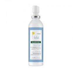 KLORANE BEBÉ Spray Cambio de Pañal Eryteal 3 en 1 (75ml)