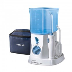 WATERPIK Irrigador Bucal Traveler WP 300 - Blanco