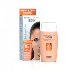 ISDIN Fotoprotector Fusion Water Color SPF 50+ 50ml