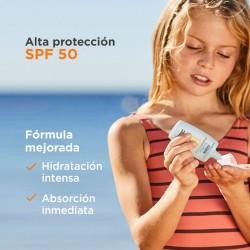 ISDIN Fotoprotector Fusion Water Pediatrics SPF 50+ 50ml