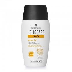 Heliocare 360º Water Gel SPF 50+ 50ml