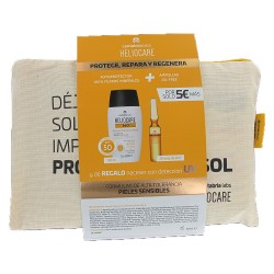 HELIOCARE 360º Pack Mineral...