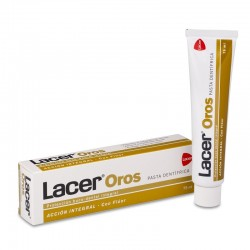 LACER Oros Pasta Dental 75ml