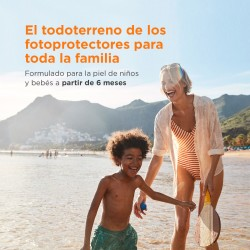 ISDIN Fotoprotector Gel Crema Pediatrics SPF 50+ 250ml