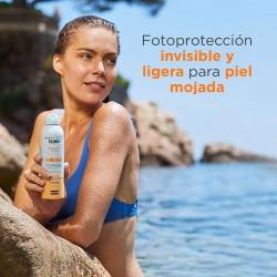 ISDIN Fotoprotector Transparent Spray Wet Skin SPF 30 250ml