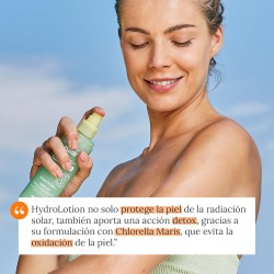 ISDIN Fotoprotector HydroLotion SPF 50+ 200ml