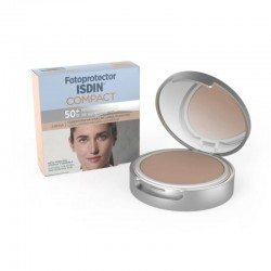 ISDIN Fotoprotector Compact Arena SPF 50+ 10g