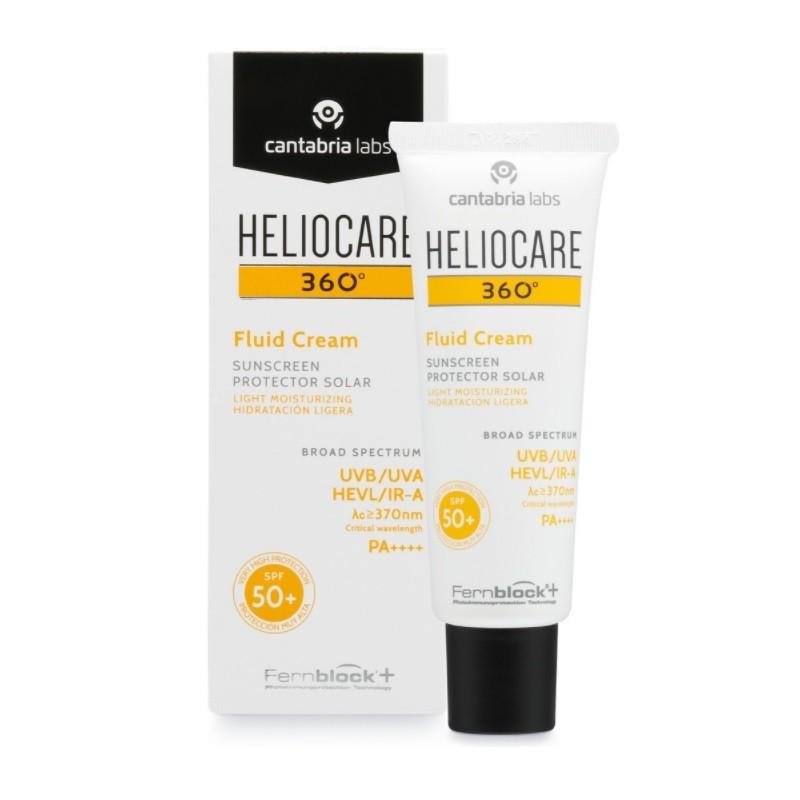 HELIOCARE 360º Fluid Cream 50ml