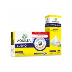 AQUILEA Sueño 60 Comprimidos + Gotas 20ml GRATIS