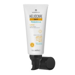 Heliocare 360º Pediatrics Lotion SPF50 (200ml)