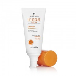 HELIOCARE Color Gel Crema Light SPF50 (50ml)