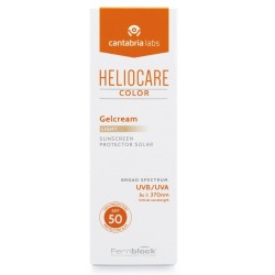 HELIOCARE Color Gel Crema Light SPF50 (50ml)
