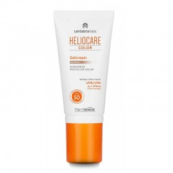 HELIOCARE Color Gel Crema Brown SPF50 (50ml)