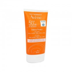 AVENE Intense Protect SPF 50+ 150ml