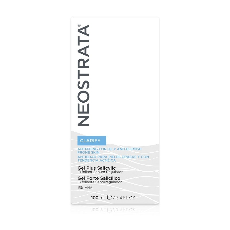 NEOSTRATA Clarify Gel Forte Salicílico 100ml