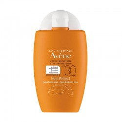 AVENE Mat Perfect Aqua-Fluido con Color SPF 30 50ml
