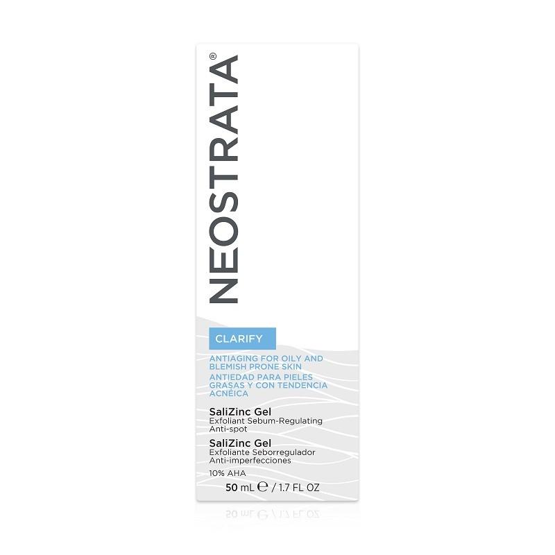 NEOSTRATA Clarify SaliZinc Gel 50ml