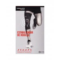 FARMALASTIC Sport Estabilizador de Rodilla Talla L