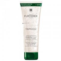 RENE FURTERER Triphasic Champú Estimulante Anticaída 200ml + 25% GRATIS