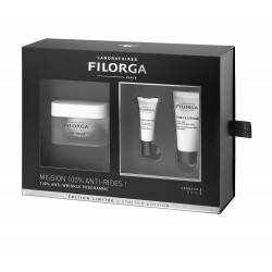 FILORGA Pack Time-Filler Crema Antiarrugas+Time-Filler Eyes+Time-Filler Night