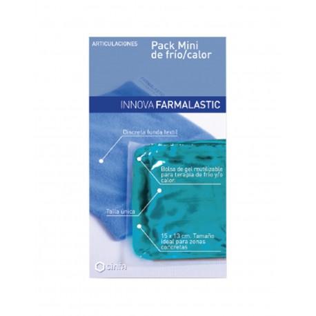 FARMALASTIC Pack Mini de Frio/Calor 12x15cm