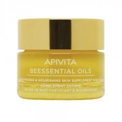 APIVITA Beessential Oils Bálsamo de Noche 15ml