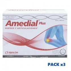 AMEDIAL Plus 5G Triplo 3x20 Sobres