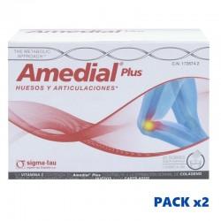 AMEDIAL Plus 5G Duplo 2x20 Sobres