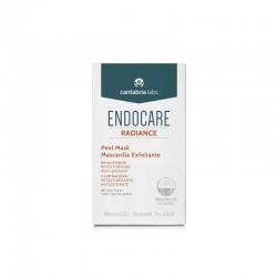 ENDOCARE Radiance Peel Mask Mascarilla Exfoliante 5 sobres 6ml