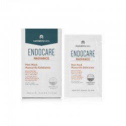 ENDOCARE Radiance Peel Mask Mascarilla Exfoliante 5 sobres 6ml