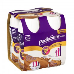 PediaSure Drink Chocolate 4x200ML