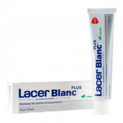 Lacer Blanc Plus Pasta Dental Menta 75ml