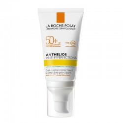 ANTHELIOS Anti-Imperfecciones Gel-Crema SPF 50+ (50ml) LA ROCHE POSAY