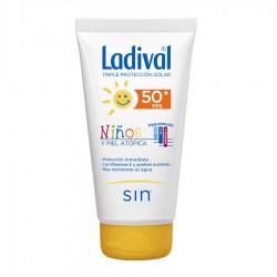 LADIVAL Niños Leche Hidratante SPF50+ (150ml)