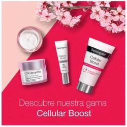 NEUTROGENA Cellular Boost Exfoliante Vitamina C 75ml