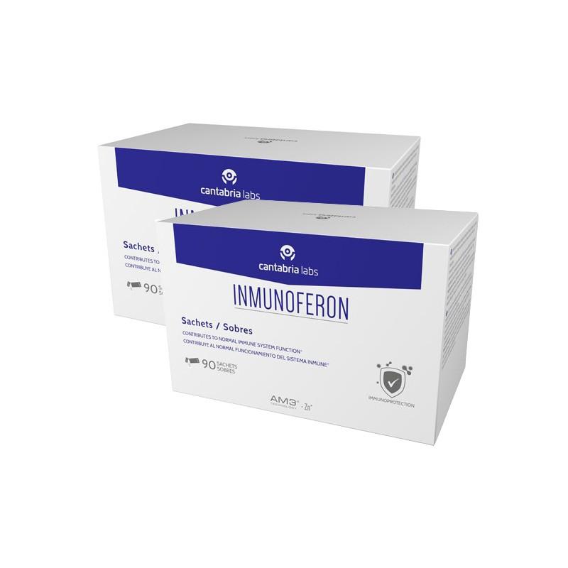 Inmunoferon DUPLO 90 Sobres