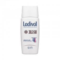 LADIVAL Urban Fluid SPF 50+ 50ml