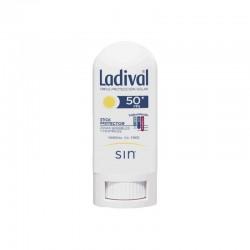 LADIVAL Stick Protector Zonas Sensibles SPF 50+ 8g