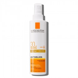 ANTHELIOS Spray Ultra Ligero SPF30 (200ml) LA ROCHE POSAY
